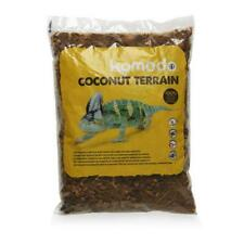 Komodo Reptile Coconut Terrain | Reptiles
