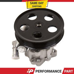 Power Steering Pump for 02-09 Audi A4 S4 A4 QUATTRO 8E0145153 21-5352