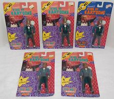Vntg PEE-WEE HERMAN/PLAYHOUSE Matchbox KING OF CARTOONS 1988 Figure NEW = 1 ONLY