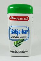 Baidyanath Kabja-Har for constipation 100gm + Free Shipping