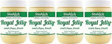 4 kg PURE FRESH ROYAL JELLY 100% NATURAL PREMIUM HIGH STRENGTH TOP POTENCY RAW