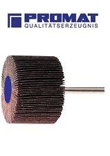 Fächerschleifer Schleifstift Schleifmop Promat Schaft 6mm gro�Ÿe Auswahl