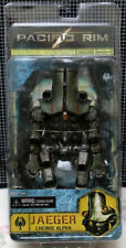 7' JAEGER CHERNO ALPHA PACIFIC RIM SERIES 3 NECA ACTION FIGURES PVC ROBOT TOY