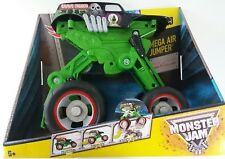 Hot Wheels Monster Jam Mega Air Jumper Assorted. Brand
