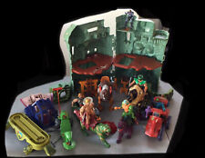 He-Man Masters of The Universe CASTLE GRAYSKULL Vintage 1981 MOTU ORIGINAL OWNER