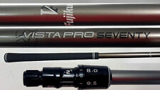 TaylorMade Fujikura VP70Stiff Japan LONG DRIVE TOUR SHAFT;M1,M2,M3,M4R1,R15,SLDR
