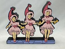 Shelia's Collectibles - a Wizard of Oz character - The Lullaby Girls - #Oz011