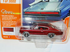JOHNNY LIGHTNING CLASSIC GOLD 2020 1A 1967 DODGE CHARGER