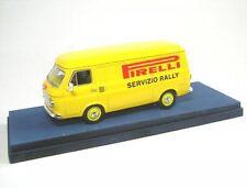 Fiat 238 Pirelli Servizio Rally (1971)