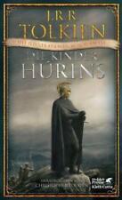 Die Kinder Húrins | John Ronald Reuel Tolkien | 2017 | deutsch | NEU