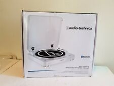Audio-Technica (AT-LP60BK-BT) Automatic Wireless Belt-Drive Stereo Turntable...