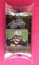 2006 Playoff Absolute Memorabilia HOBBY PACK Box-Fresh (Auto Relic Hester RC)?