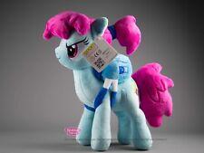 "My Little Pony Ruby Splash plush doll 12""/30cm UK Stock High Quality Fast Ship"