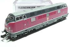 Fleischmann N DB 221 103-5 rot 725009 NEU OVP