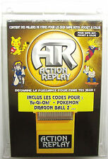 Action Replay Xtreme Cartridge Schummelmodul für Gameboy Color Pocket (GB0099)