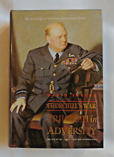 David Irving's Churchill's War, Volume 2: Triumph In Adversity (New Book)