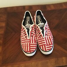 Stars and Stripes/American Flag Keds Sneakers Womens Size 9 US
