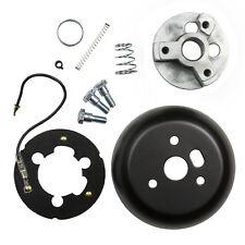Pilot Automotive Steering Wheel Hub Adapter for Jeep 1987-1995 Wrangler