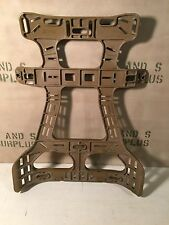*** CRACKED *** FILBE Rucksack Pack Frame P/N #1606 AC Alice & MOLLE Compatible