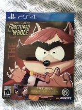 Brand New South Park: The Fractured but Whole Gold Edition Ps4