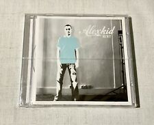 ALEXKID : Mint 2003 CD Electronic House Tech House Germany Import