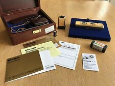 Minox LX Selection - Gold 295/999 - CLA by DAG 4 Years Ago