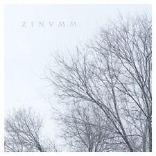 "ZINVMM ""ZINVMM"" (NEU / NEW)"