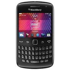 BlackBerry Curve 9360 noir débloqué smartphone téléphone portable état neuf
