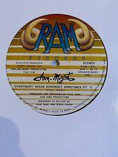 Ann Margaret - Everybody Needs Somebody Sometimes - 12 Inch Vinyl Record