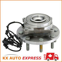 Wheel Bearing and Hub Assembly-Wheel Hub Assembly Front WH515148