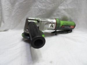 "Ingersoll Rand Model 3445 4"" Angle Grinder"