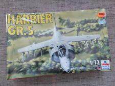ESCI 9065 - HAWKER HARRIER GR.5 - RARE 1/72 MODEL KIT - SEALED