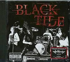 BLACK TIDE EP