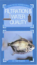 PKK's Guide to Filtration and Water Quality P. Burgess Free UK Post Brand New