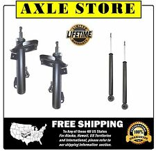 4 New Premium Shocks & Struts OE Replacement Ltd Lifetime Warranty Mazda 3 Set