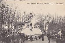 Carte Postale Ancienne  Aix en Provence