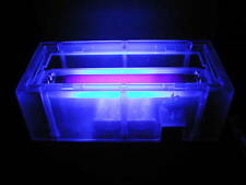 Glow In The Dark Glow Bed For Large Or many Glow Lures!