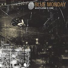 What's Done Is Done by Blue Monday (CD, Jan-2005, Perfect Victim Records)(Box C7