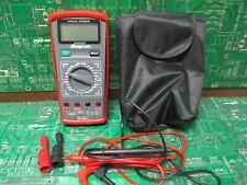 Snap On Digital Multimeter EEDM503D