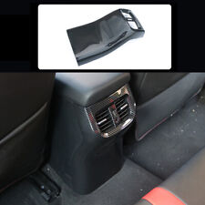 For Kia Cerato Forte K3 2019 2020 Armrest Rear Air Outlet Diffuser Vent Trim