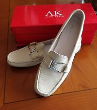 Anne Klein brand new leather shoes