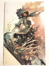 Sparrowhawk #1 / 1:15 Stephanie Hans Virgin Variant / 9.2NM- / Boom! Studios