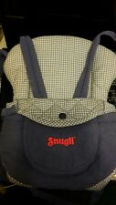 Evenflo Snugly Baby Carrier for babys 7-23lbs pet carrier?