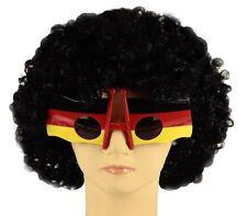 HAAC Fan Gag Party Brille Flagge in Deutschlandsfarben Deutschland Fußball 2018