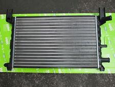 FORD ESCORT & FIESTA ENGINE COOLING RADIATOR NEW VALEO 730483