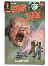 Star Trek #42    Gold Key 1977