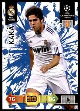 Panini Adrenalyn XL UEFA Champions League 2010/2011 Real Madrid Kaka