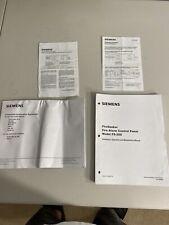New listing Fire Alarm Manuals