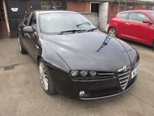 ALFA ROMEO 2006 159 2.4 JTDM 6 SPEED FUSEBOX LID BREAKING