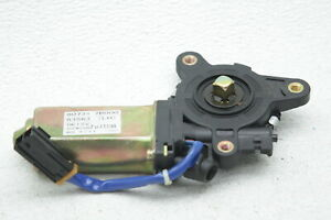 OEM Nissan Quest Left Driver Side Power Window Motor F5XY1223395A